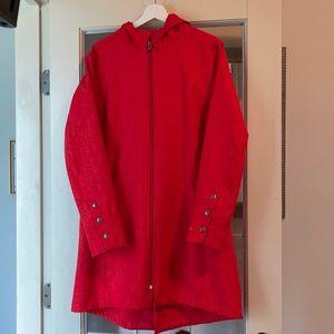 Cloudveil Ladies Scuba light Jacket